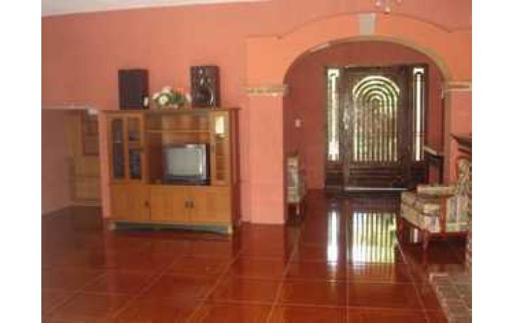Foto de casa con id 87281 en venta en calle 1 ahuatepec no 02