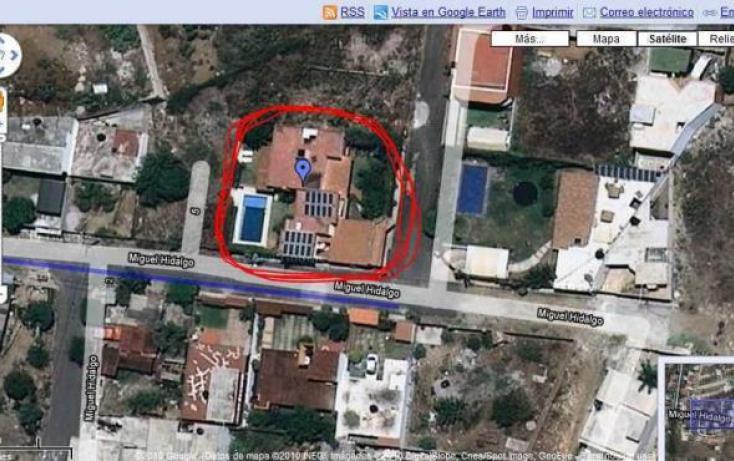 Foto de casa con id 87281 en venta en calle 1 ahuatepec no 09