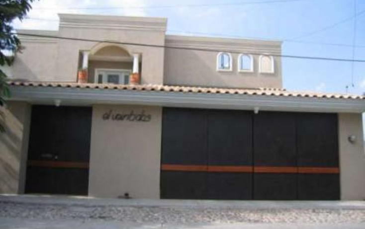 Foto de casa con id 389650 en venta en calzada de los rincones 22 camino real no 02