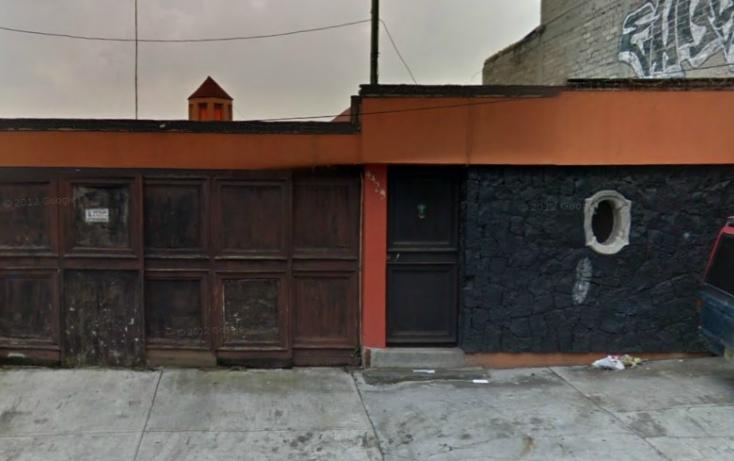 Foto de casa con id 422424 en venta en calzada desierto de los leones 4429 lomas de los angeles del pueblo tetelpan no 02