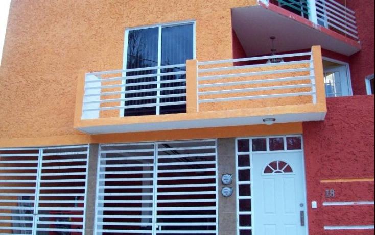 Foto de casa con id 390706 en venta en camino a san andres 18 bosques de las lomas no 04