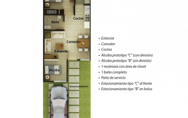 Foto de casa con id 450989 en venta cancún centro no 05
