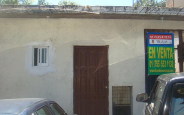 Foto de casa con id 308003 en venta en carretera vieja la union vicente guerrero no 01