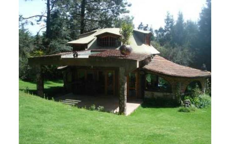 Foto de casa con id 86565 en venta en cda de tecotostitla carretera desierto de los leones km santa rosa xochiac no 01