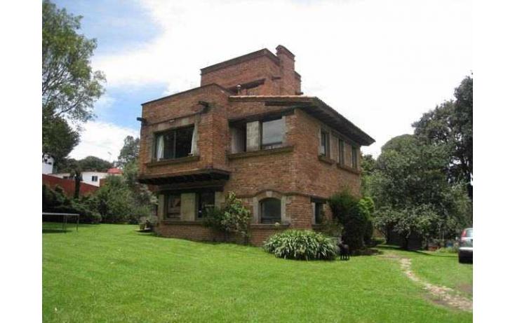 Foto de casa con id 86973 en venta en cda rodríguez cano san mateo tlaltenango no 01
