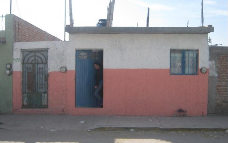 Foto de casa con id 416365 en venta en cereso 1 celaya centro no 11