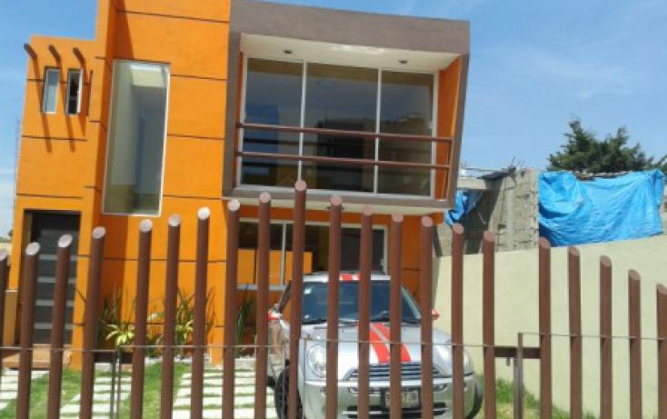 Foto de casa con id 307903 en venta en cerrada de camelia san francisco chilpan no 01