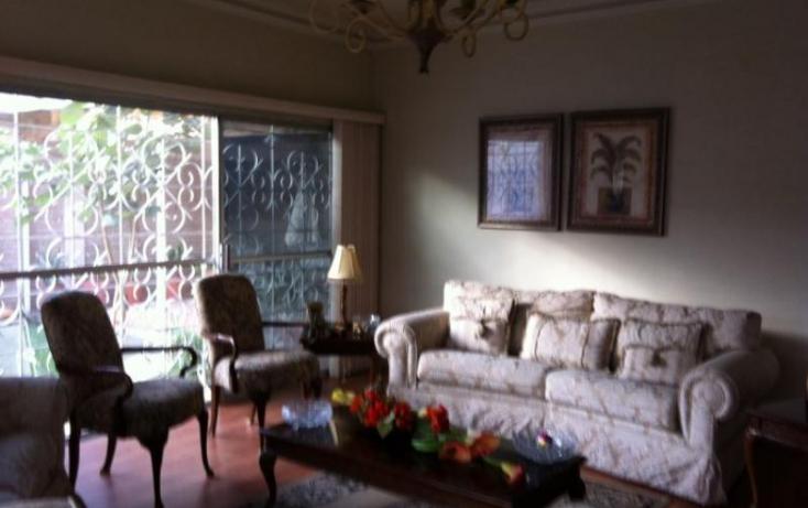 Foto de casa con id 389654 en venta en citricos 127 villa jardín no 09