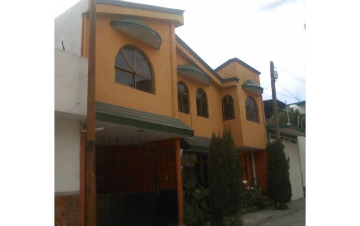 Foto de casa con id 234752 en venta en cristobal polaxtla 19 el chamizal no 02