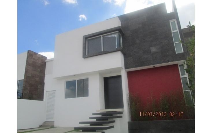 Foto de casa con id 451582 en venta cumbres del lago no 02