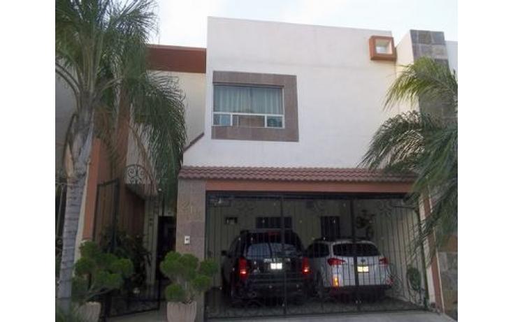 Foto de casa con id 479107 en venta en cumbres del sur 213 cumbres elite 5 sector no 02