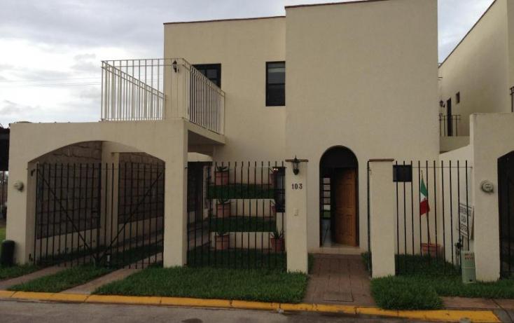 Foto de casa con id 393786 en venta el tajito no 02