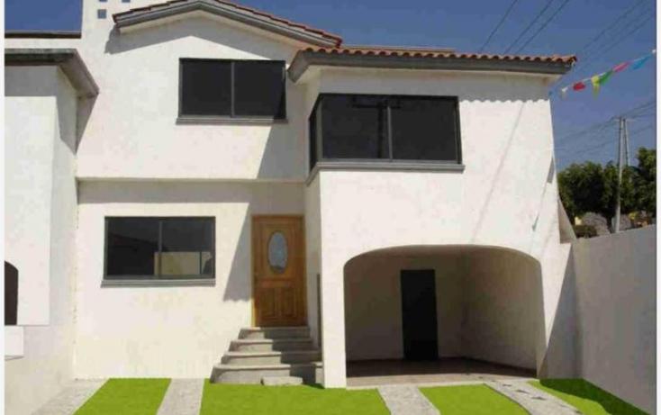 Foto de casa con id 395786 en venta en ezequiel padilla sur 28 de agosto no 07