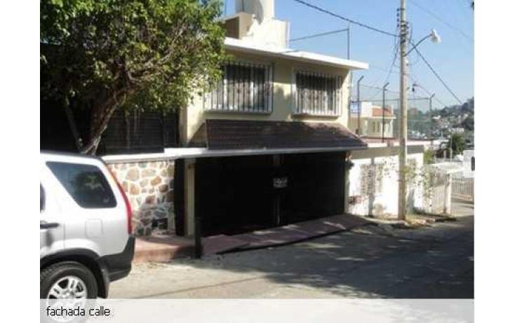 Foto de casa con id 328575 en venta en fraccionamiento las playas vicente guerrero no 02