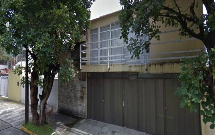 Foto de casa con id 459098 en venta en fresnos 77 jardines de san mateo no 03
