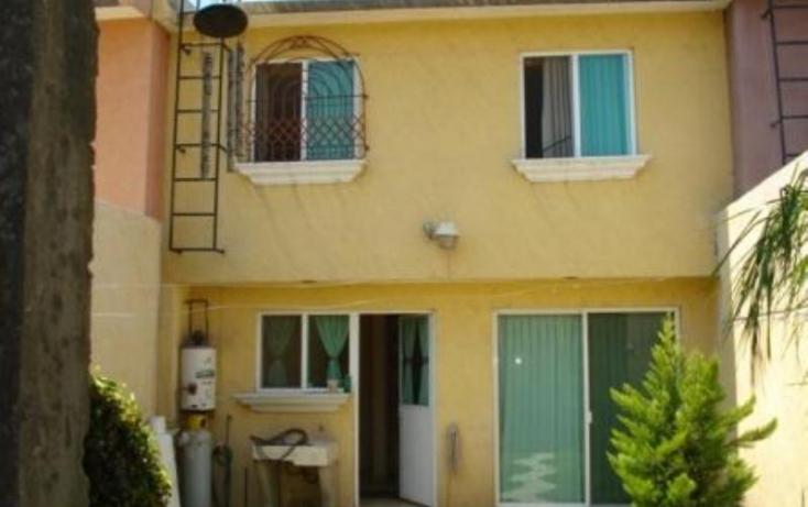 Foto de casa con id 388365 en venta en guillermo prieto 1080 álvaro obregón no 02