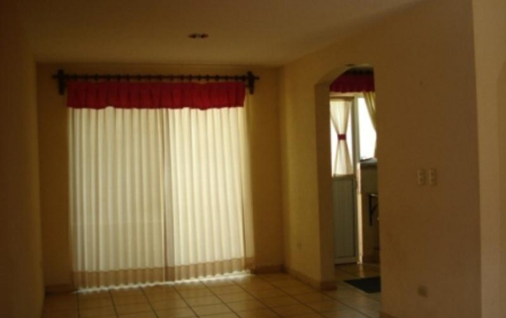 Foto de casa con id 388365 en venta en guillermo prieto 1080 álvaro obregón no 05
