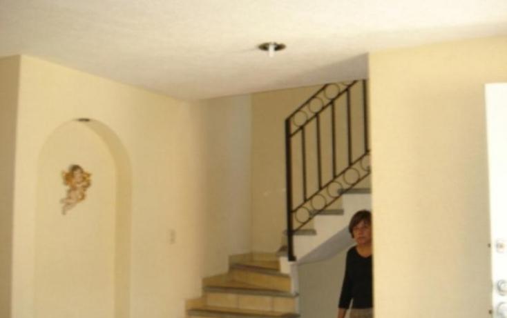 Foto de casa con id 388365 en venta en guillermo prieto 1080 álvaro obregón no 06
