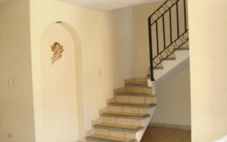 Foto de casa con id 388365 en venta en guillermo prieto 1080 álvaro obregón no 07