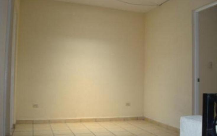 Foto de casa con id 388365 en venta en guillermo prieto 1080 álvaro obregón no 09
