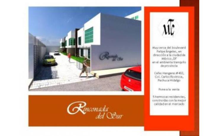 Foto de casa con id 328595 en venta en hangares carlos rovirosa no 01