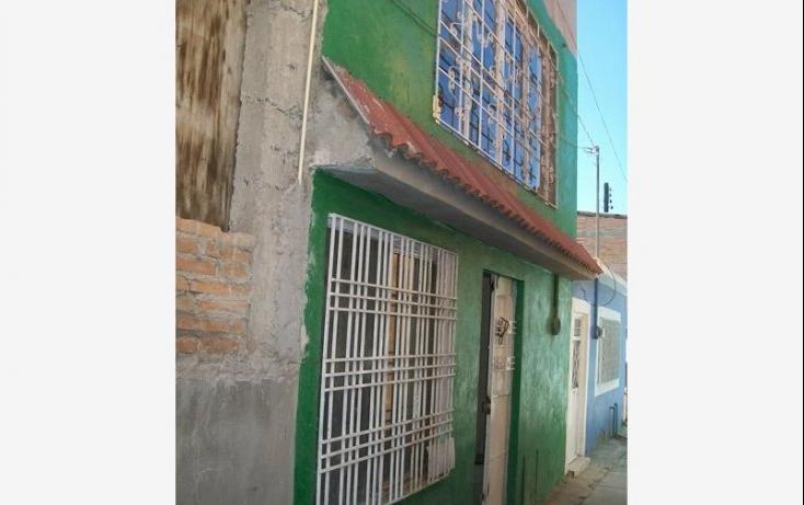 Foto de casa con id 398957 en venta insurgentes no 08