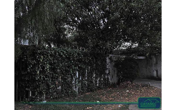 Foto de casa con id 475933 en venta jardines del pedregal no 01