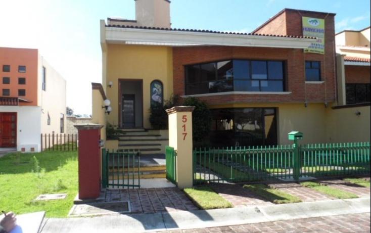 Foto de casa con id 397229 en venta en jose clemente orozco 517 campestre los sabinos no 02