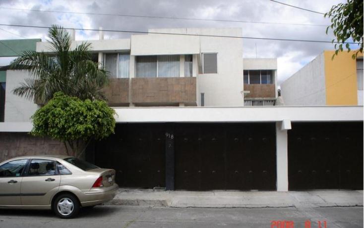 Foto de casa con id 388480 en venta en juan baranda 918 ferrocarrilero no 02