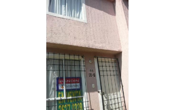 Foto de casa con id 328644 en venta en la encarnacion ciudad campestre no 02