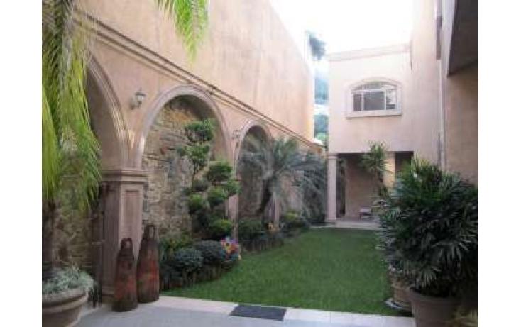 Foto de casa con id 479094 en venta en margay 222 san patricio 3 sector no 05