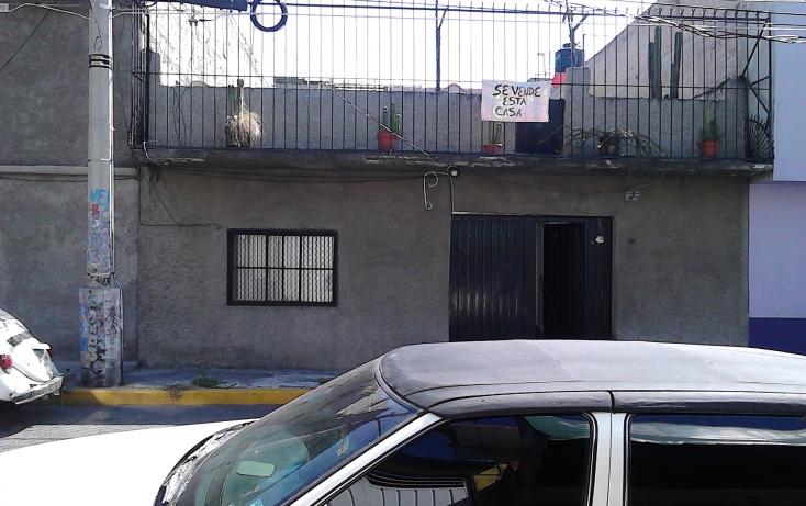 Foto de casa con id 338827 en venta en pancho lopéz 203 aurora sur benito juárez no 01