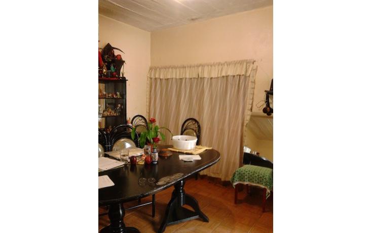 Foto de casa con id 338827 en venta en pancho lopéz 203 aurora sur benito juárez no 05