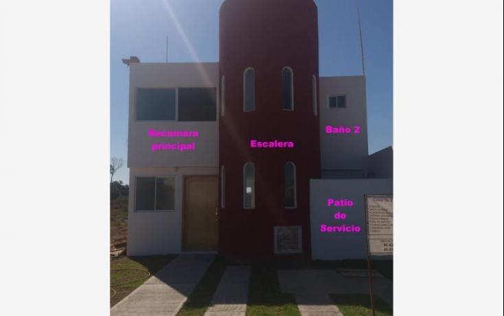 Foto de casa con id 480411 en venta en paseo campestre 130 casanova no 02