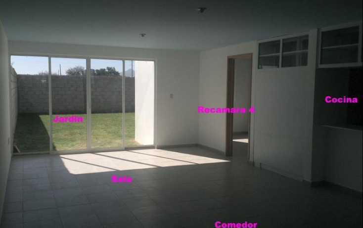 Foto de casa con id 480411 en venta en paseo campestre 130 casanova no 04