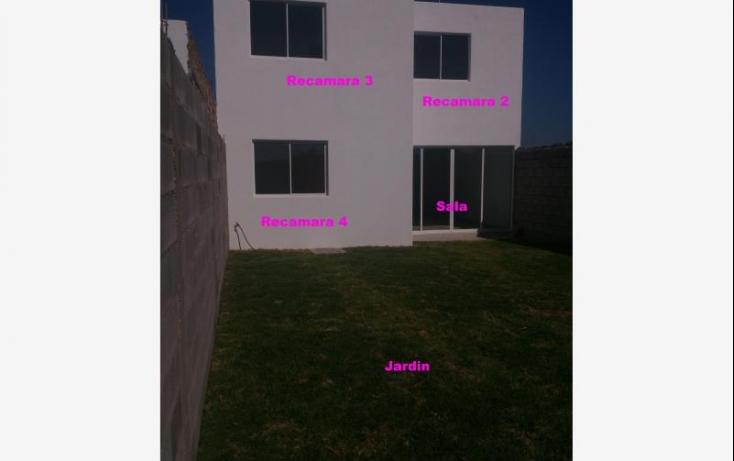 Foto de casa con id 480411 en venta en paseo campestre 130 casanova no 05