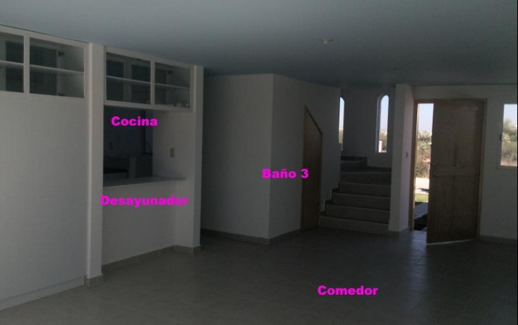 Foto de casa con id 480411 en venta en paseo campestre 130 casanova no 07
