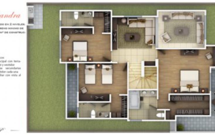 Foto de casa con id 311823 en venta en paseo de la asunción   norte 200 bellavista no 06