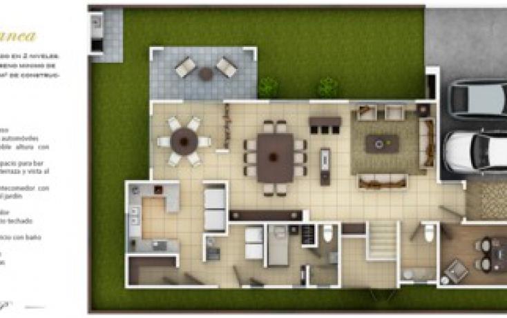 Foto de casa con id 311848 en venta en paseo de la asunción 200 bellavista no 02