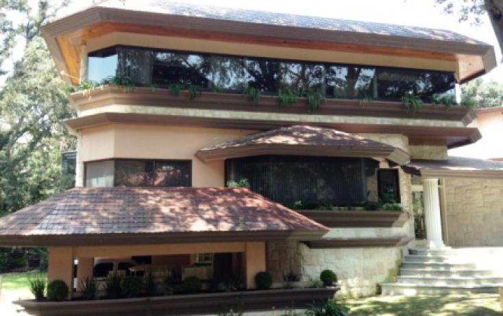 Foto de casa con id 320408 en venta en paseo de valle escondido club de golf valle escondido no 01