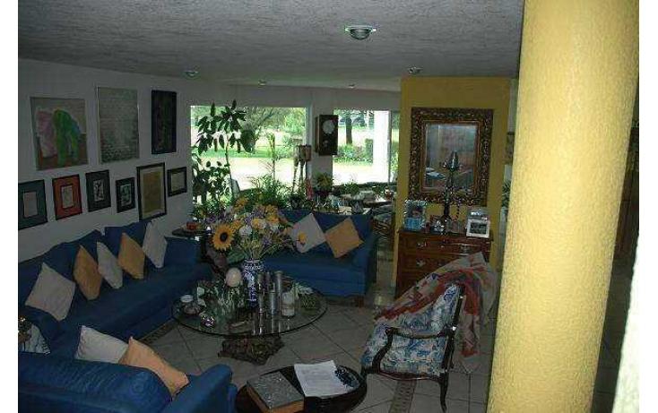 Foto de casa con id 87237 en venta en paseo del abanico san gil no 09
