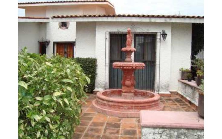 Foto de casa con id 86955 en venta en paseo del rincón san gil no 07