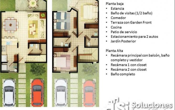Foto de casa con id 450987 en venta playa del carmen centro no 07