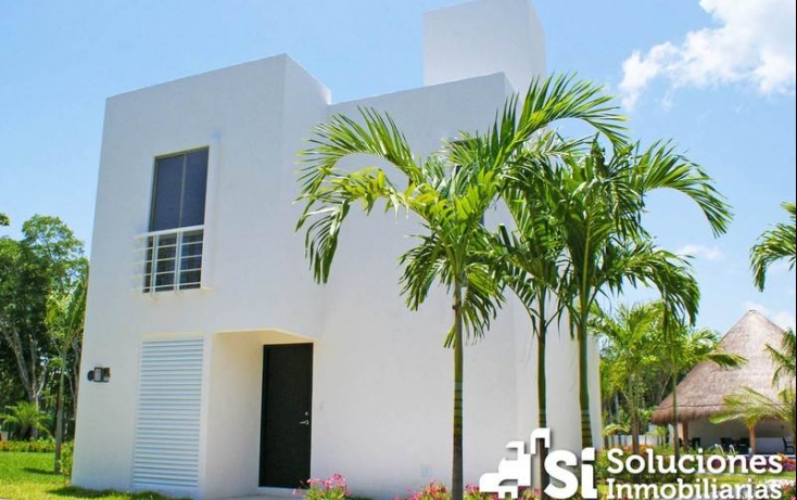 Foto de casa con id 450987 en venta playa del carmen centro no 08