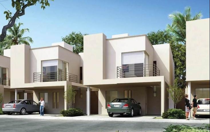 Foto de casa con id 450988 en venta playa del carmen centro no 05