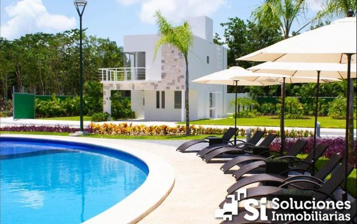 Foto de casa con id 450988 en venta playa del carmen centro no 09