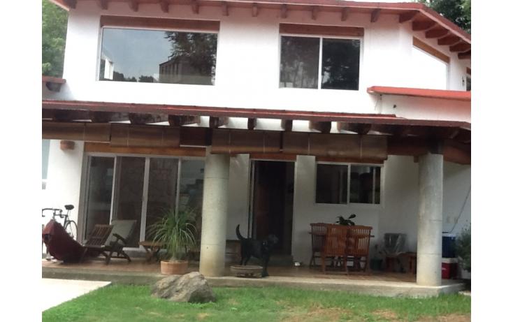 Foto de casa con id 233662 en venta en privada de pino 1 rancho cortes no 03