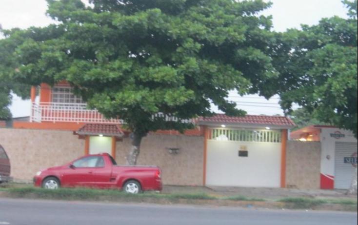 Foto de casa con id 399211 en venta en prolongación díaz mirón 3 8 de marzo no 03