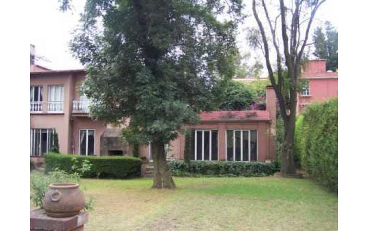 Foto de casa con id 328572 en venta en rosaleda lomas altas no 09