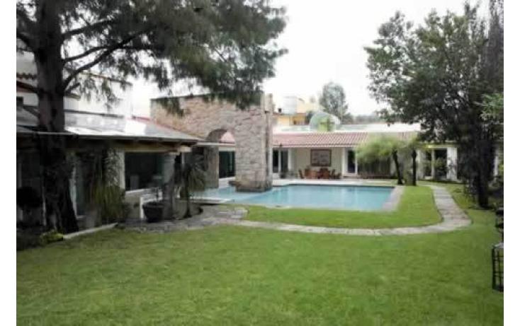Foto de casa con id 475973 en venta san jerónimo lídice no 01